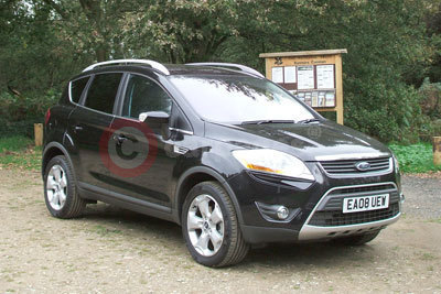 forum ford kuga anyone got one by patred the ugly inside. Black Bedroom Furniture Sets. Home Design Ideas