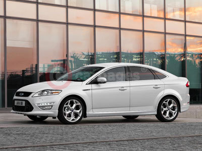 New Ford Mondeo ECOnetic