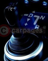Ford Durashift EST Gear Shift