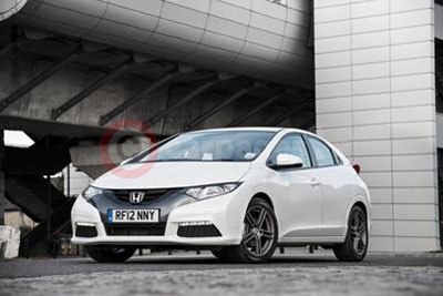 Honda Civic Ti (2012)