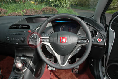 honda civic type r gt review part two. Black Bedroom Furniture Sets. Home Design Ideas