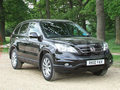 Honda CR-V Review (2010)