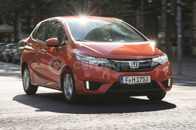 Honda Jazz Prices and Specifications (MY-2016)