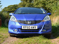 Honda Jazz Review (2011)