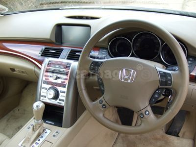 Honda on Honda Legend News Honda News