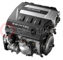 honda introduces v6 3 0 litre i vtec petrol engine. Black Bedroom Furniture Sets. Home Design Ideas