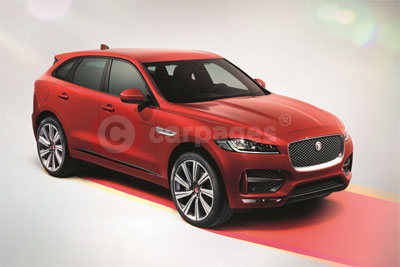 jaguar f pace prices and specifications. Black Bedroom Furniture Sets. Home Design Ideas