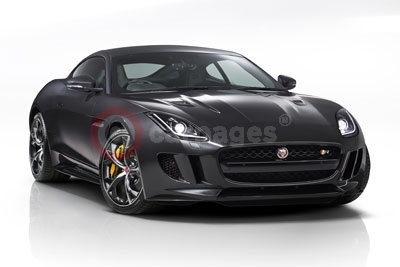 Jaguar F-Type (MY-2016)