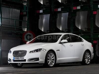 New Jaguar Xf 2011. New Jaguar XF. The 2011 New