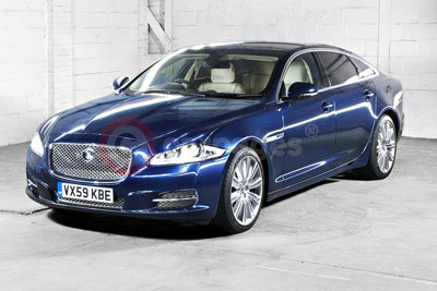 the jaguar xj is scotland 39 s 2010 39 best luxury car 39. Black Bedroom Furniture Sets. Home Design Ideas