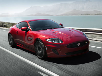 Jaguar XK Dynamic R (2014)