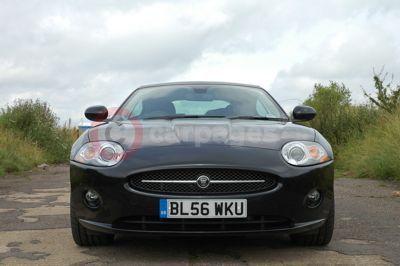 jaguar xk related images,start 200 - WeiLi Automotive Network