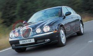 Jaguar S-Type 4.2 SE