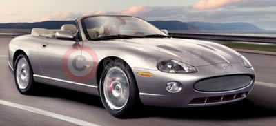 Jaguar XK Convertible 4.2-S Special Edition