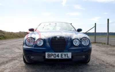Jaguar on Jaguar S Type News Jaguar News