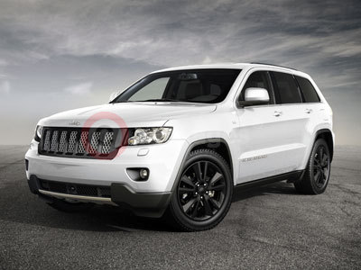Jeep Grand Cherokee S-Limited (2013)