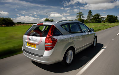 on Kia Cee   D Sw What Diesel Car  Estate Car Of The Year 2008