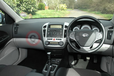 Ceed 2013 on Kia Ceed Sw Interior 09 05 08 New Cars Review For 2013
