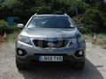Kia Sorento KX-3 Review (2010)