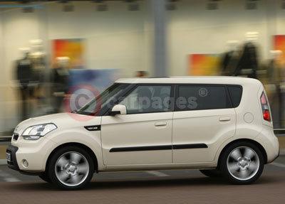 on Home Car News Kia News Kia Soul News 1000 Kia Souls Sold In 100 Days