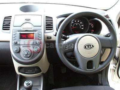 on Kia Soul News Kia News