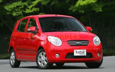 on Home Car News Kia News Kia Picanto News New Kia Picanto Makes World