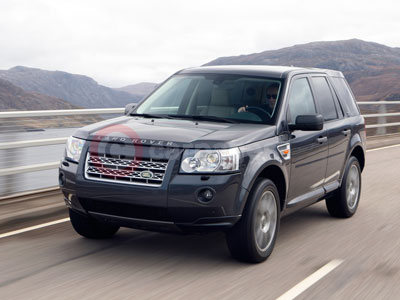 Auto Express New Car Honours Awards For The Land Rover