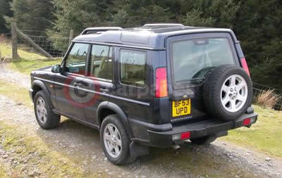 land rover discovery 2 review 2004 part three. Black Bedroom Furniture Sets. Home Design Ideas