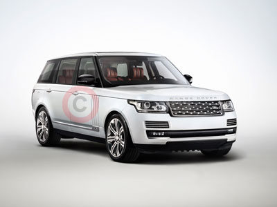 Range Rover Long Wheelbase Edition (2014)