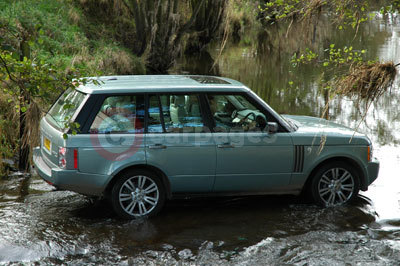 Range Rover Review Tdv8 3 6 2008 Part Two