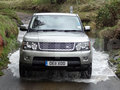 Range Rover Sport Review (2012)