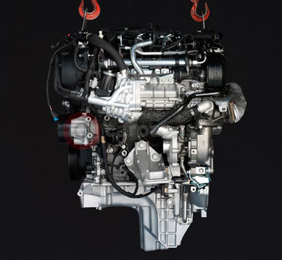 the range rover sport engines