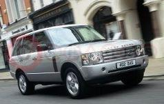 Range Rover 4.4 Vogue