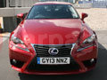 Lexus IS Review (2013)