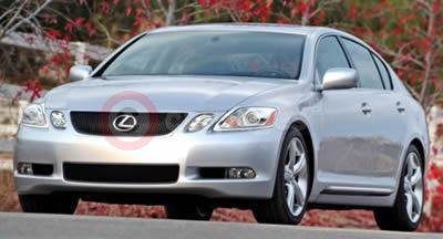 The New Lexus GS300
