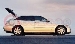 Lexus IS200 SportCross