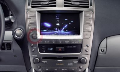 Lexus Delivers The Finest In Sound And Vision