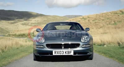 the 2004 maserati coupe. Black Bedroom Furniture Sets. Home Design Ideas