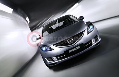 The All New Mazda6