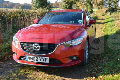 Mazda6 Tourer Review (2014)