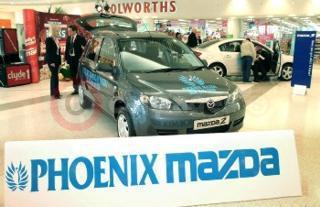 Phoenix Car Sales Glasgow