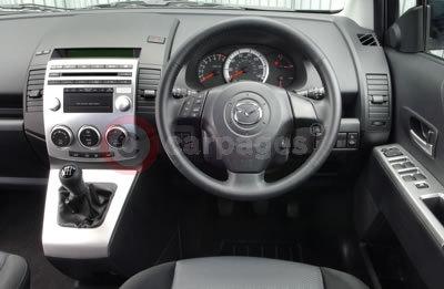 Charming Mazda Mazda5 Review