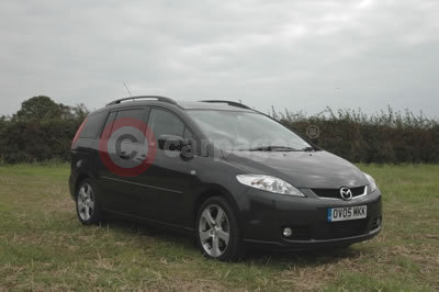 High Quality Mazda Mazda5 Review