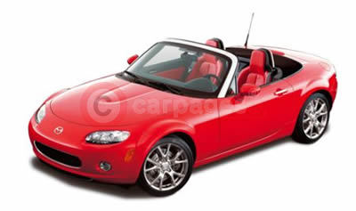 The New Mazda MX-5 Limited Edition