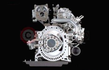 Auto Usado Mazda B2200 1992 Plume Power