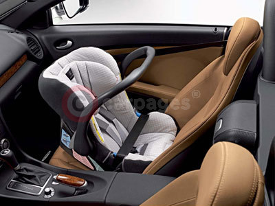 mercedes benz offers discount for child seats