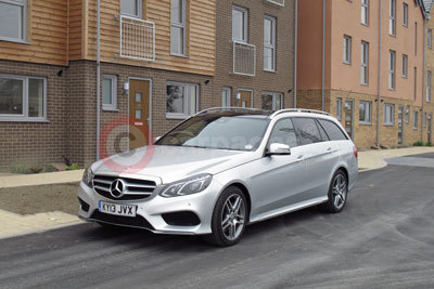 Mercedes Benz E-Class Estate Review (2013)