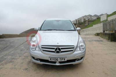 Mercedes Benz R Class Review
