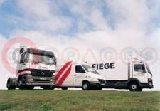 Mercedes Benz Commercial Vehicles
