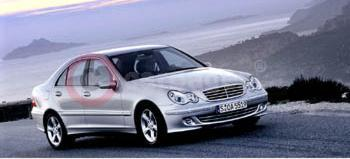The New Generation C-Class